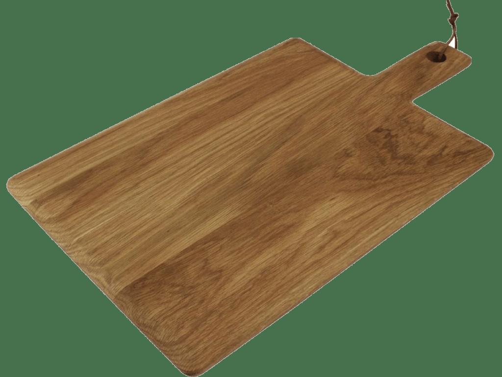 Деревянная доска для готовки