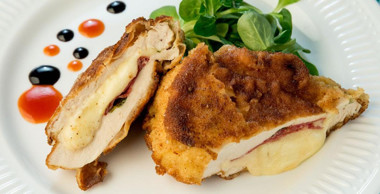 Как пожарить шницель из свинины на сковороде: вкусные рецепты