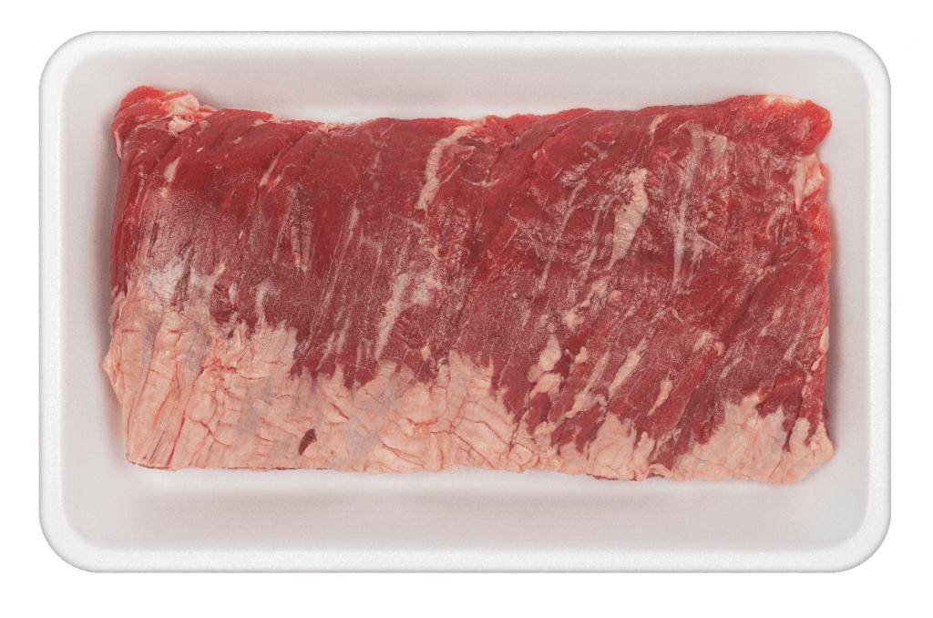 Как выглядит скерт (мачете) стейк
