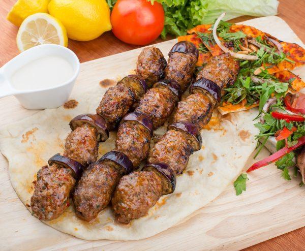 как правильно приготовить соус к люля кебаб