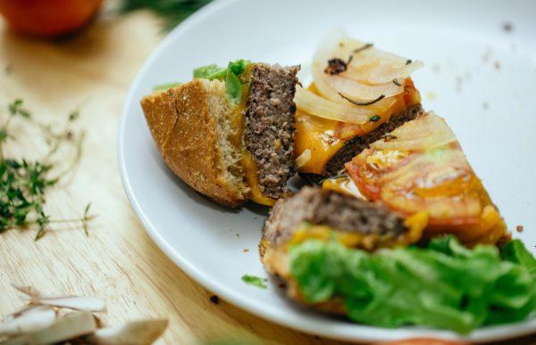 Блюда из рубленного мяса