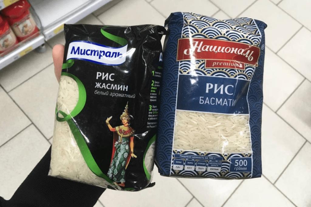 Из какого риса лучше готовить плов в казане на костре