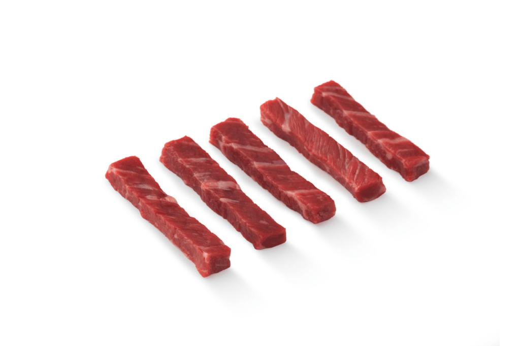 Как резать говядину для мяса по тайски