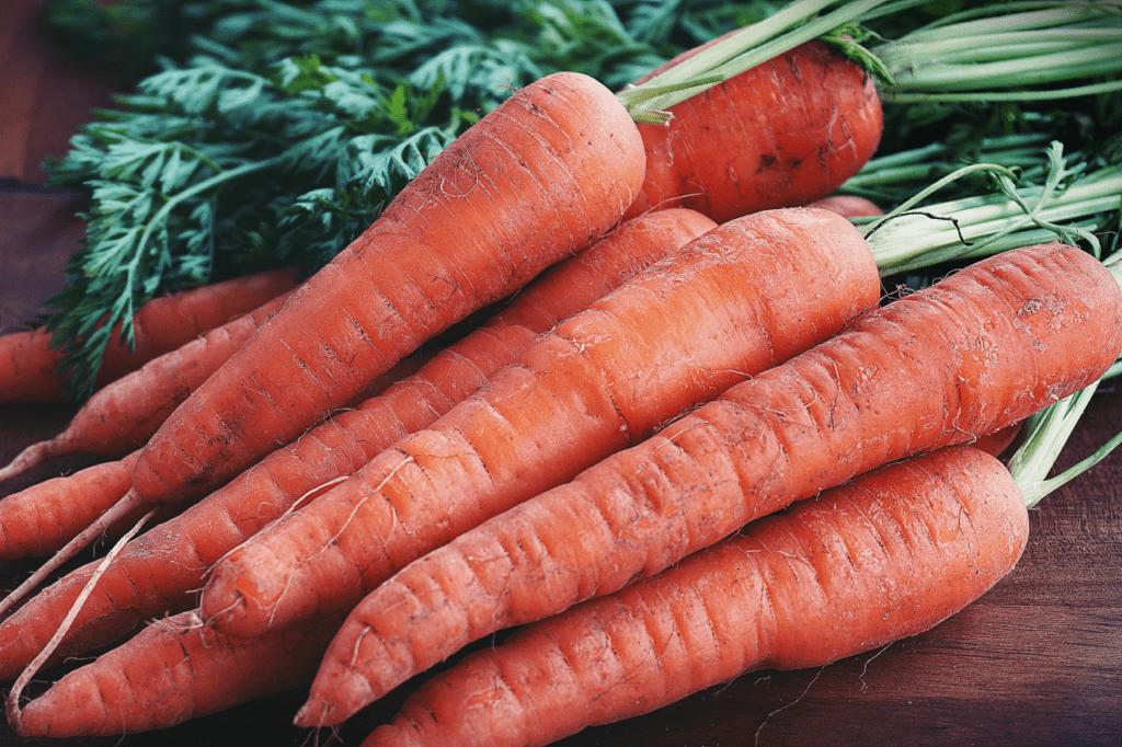 Морковь для плова в казане