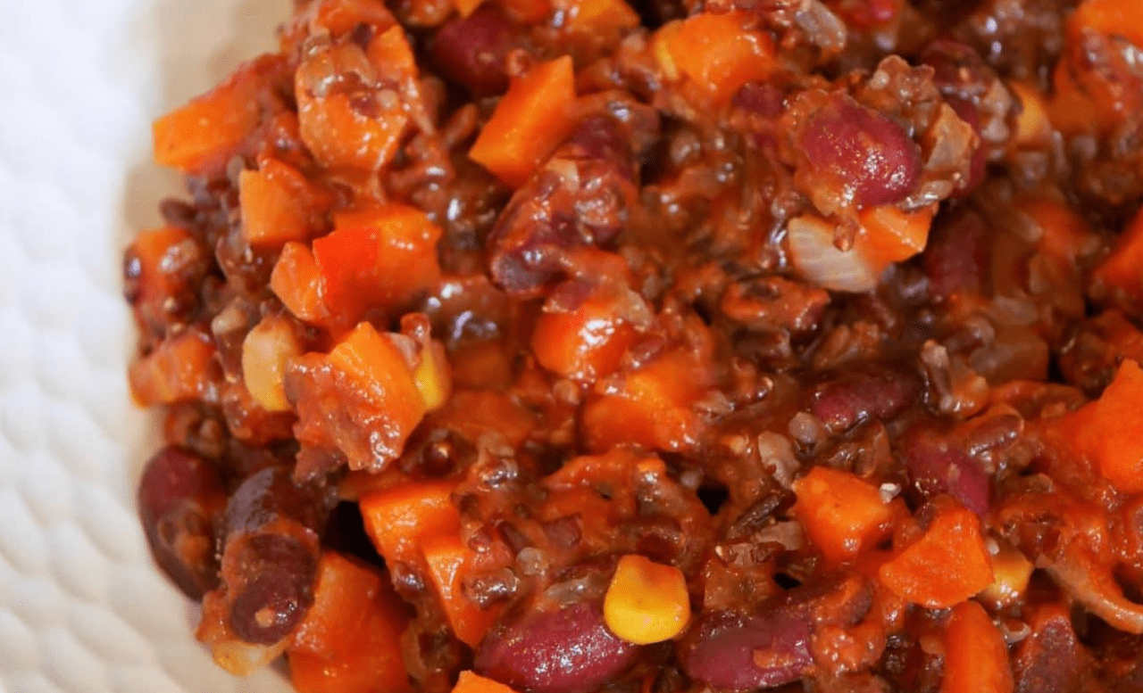 Как приготовить вкусное рагу из овощей и мяса