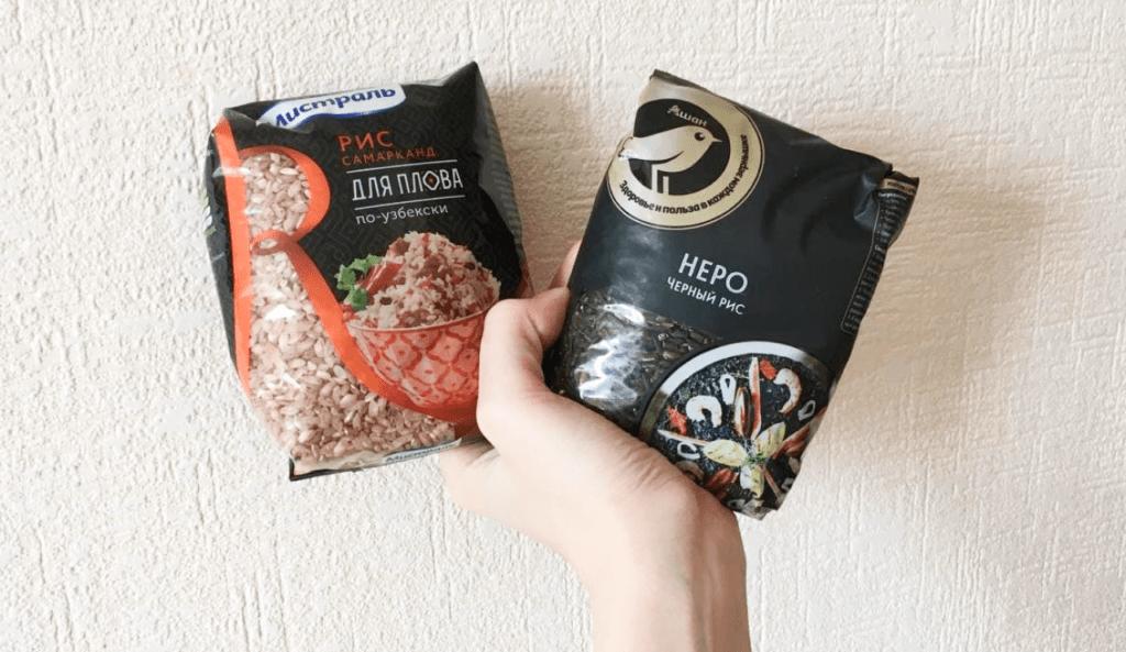 Какой взять рис для плова в духовке