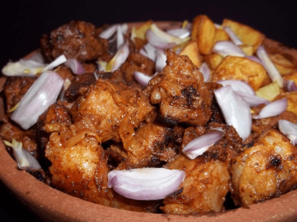 Классические рецепты оджахури